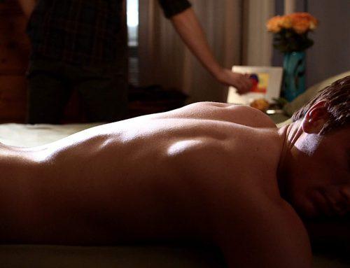 ¿Cuáles son las ventajas de los masajes gay?
