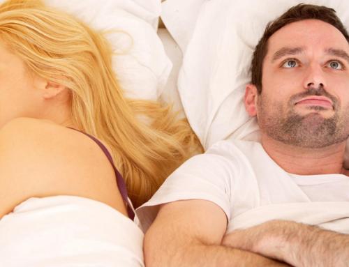¿Qué riesgos tiene la abstinencia sexual?