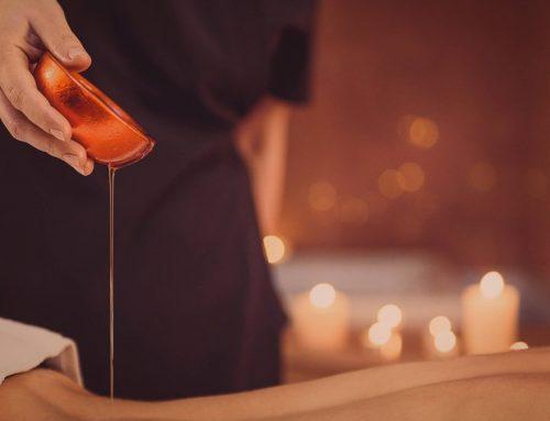 ¿Qué es el masaje tántrico y qué beneficios tiene?